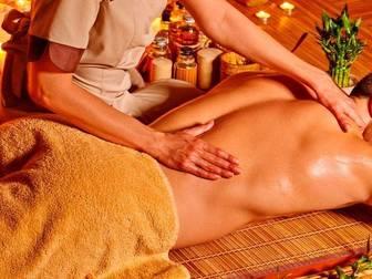 Уникальное изображение Массаж Услуги массажистки на дому 69554619 в Абакане