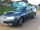 Ford Mondeo 1.8 МТ, 2006, седан