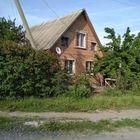 В центре станции Мишкинской продается дом с большим земельны