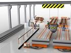 Увидеть foto Строительные материалы Технологическая линия по производству световых опор св 69492032 в Алапаевске