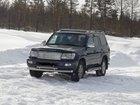 Toyota Land Cruiser 4.7AT, 2003, 230000км