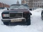 Увидеть foto Аварийные авто Продается ВАЗ-21074 после ДТП 68930630 в Александрове