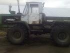 Уникальное фото Трактор Продам трактор Т-150К 38913324 в Алексине