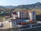 Новое foto Гостиницы, отели Отель Отуз в Курортном - отдых на море в Крыму 82069828 в Феодосия