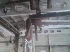 Балка, уголок, швеллер, труба вентиляционная
