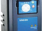 Увидеть фото  Ремонт Vacon NXL NXP NXS NXC 5 10 20 100 Cold Plate X FLOW HVAC CX частотных преобразователей 67714159 в Анадыри