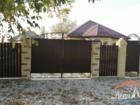 Продается новый дом 80 м2 на участке 5со