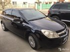 Opel Astra 1.4 МТ, 2008, 169 000 км