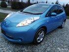 Nissan Leaf AT, 2011, 55000км