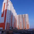Анапа Супсехское шоссе трехкомнатная квартира. Общая площадь