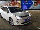 Toyota Prius 1.8AT, 2016, 43000км