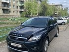 Ford Focus 1.6AT, 2011, 90000км