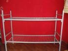 Смотреть изображение Мебель для спальни Кровати металлические с доставкой 37746711 в Апрелевке