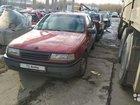 Opel Vectra 1.6МТ, 1992, 240000км