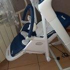 Детский стул для кормления(качели)