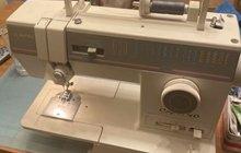 Швейная машина Capri (торг)