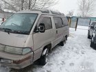 Toyota MasterAce 2.0 AT, 1989, 400 000 км