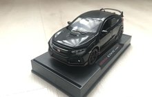 Машинка игрушка модель Honda Civic TyperR Fk8