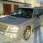 Subaru Forester 2.0 AT, 1999, 350 000 км