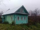 Новое фотографию  Продам дом в Лысковском районе, 54384563 в Лысково