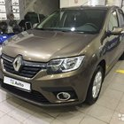 Renault Logan 1.6МТ, 2019, 59000км