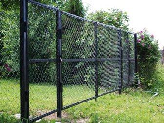 Уникальное изображение Строительные материалы Ворота и заборы 32829032 в Арзамасе