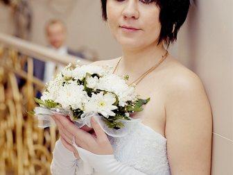 Скачать фото  Свадебное платье 33342142 в Арзамасе