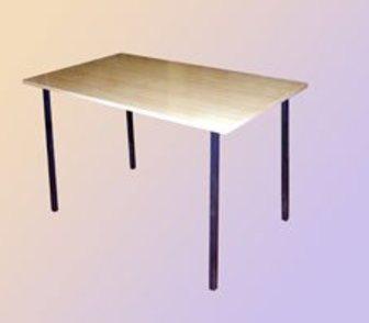 Изображение в Мебель и интерьер Мебель для спальни Столы эконом вариант. для рабочих, в гостиницы, в Арзамасе 430