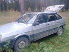 Фото в   продам ваз 21093. цв. серебристый 2001г состояние в Асбесте 60000