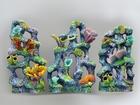 Изображение в Рыбки (Аквариумистика) Изготовление аквариумов 1 фото (3 части) - 8500 рублей  2 фото (2 в Асбесте 0
