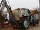 Увидеть изображение  продам эксковатор Петушок ЮМЗ 68709793 в Астрахани