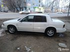 Chrysler Saratoga 3.0AT, 1993, седан