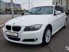 BMW 3 серия 2.0AT, 2011, 104000км