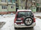 Suzuki Grand Vitara 2.5AT, 2000, 230000км