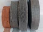 Новое foto Строительные материалы Рукав сетчатый ТУ 26-02-354-85 нержавеющий, плетёный 76280415 в Астрахани