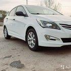 Hyundai Solaris 1.6AT, 2015, 46000км