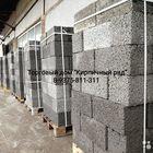 Блоки керамзитные 4х пустотные. Арт - 6322