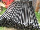 Скачать бесплатно фото  Металлические столбы для заборов, покрытые грунтовкой 44226394 в Ардатове