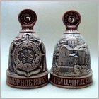 Сувениры из керамики и гипса
