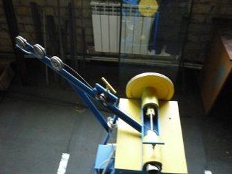 Уникальное фото Строительные материалы Станок, оборудование для изготовления рабицы, с бесплатной доставкой в Барнаул 33581636 в Барнауле