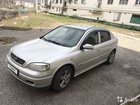 Opel Astra 1.6 МТ, 2000, 370 000 км