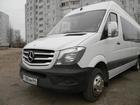 Скачать бесплатно foto Авто на заказ Заказ пассажирского микроавтобуса Мерседес 34822241 в Балаково