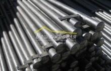 Металлические столбы для ограждений с заглушкой