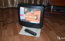 Куплю телевизор б/у с пультом не дорого