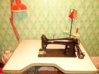 Уникальное изображение  продам швейную производственную машинку 32373080 в Балаково