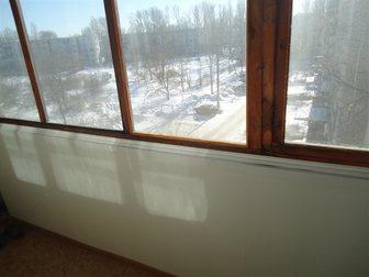 Уникальное фотографию  Продам комнату с ч/у 32410846 в Балаково