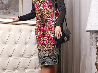 Увидеть фото Женская одежда Продам новое платье 32492768 в Балаково