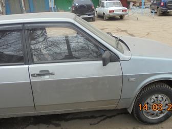 ВАЗ 2109 Седан в Балаково фото