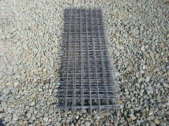 Смотреть изображение Строительные материалы Сварная сетка арматурная в картах 36887949 в Балаково