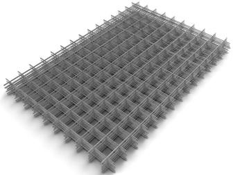 Скачать изображение Строительные материалы Сварная сетка арматурная в картах 36887949 в Балаково